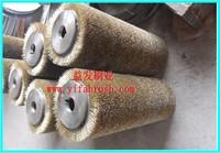 铝板清洗脱脂生产线毛刷